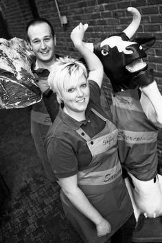 Slagerij Saerens Andy & Ilse Lavers  Ontbenen en verkoopklaar maken van runder- varkens, kalfs- en lamskarkassen Produceren van kant en klare maaltijden, charcuterie en zouterijproducten, ...