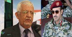 #موسوعة_اليمن_الإخبارية l السفير اليمني لدى بريطانيا يعلن موقفه من اعادة نجل صالح إلى السلطة