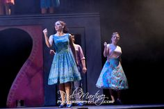 All Shook Up - Livermore, CA