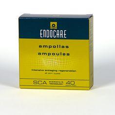 Endocare Ampollas 7x1 ml