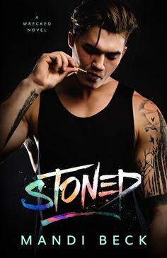 My ARC Review for Ramblings From This Chick of Stoned by Mandi Beck