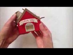 ▶ Dog House Valentine - YouTube