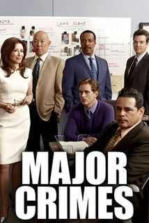 Major Crimes tv show.  Replacement for the closer, is a good show.  It is not as Good as the Closer, but enjoyable, just the same.