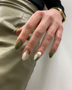 Nails Only, Love Nails, My Nails, Stylish Nails, Trendy Nails, Pastel Nails, Acrylic Nails, Minimalist Nails, Neutral Nails