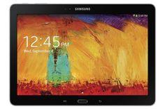 Samsung Galaxy Note 10.1 2014 Edition (16GB, Black)