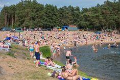 Ilustračný obrázok k článku Koniec nudapláží na Slovensku? Dolores Park, Bb, Travel, Viajes, Destinations, Traveling, Trips
