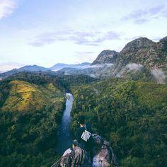 Bukit Langgara, Kalimantan Selatan