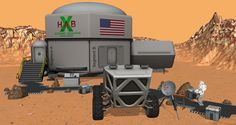 In NASA's Space Robotics Challenge, participants had to command a virtual Valkyrie robot to perform a series of repair tasks in a simulated Mars base hit by a dust storm.