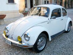 1979 #Volkswagen Maggiolino for sale - € 5.000 #vw #beetle