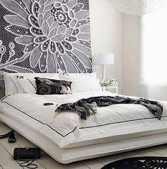 EN MI ESPACIO VITAL: Muebles Recuperados y Decoración Vintage: Cabeceros para soñar { Dream headboards }