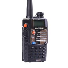 Baofeng UV -5RA walkie talkie radio 5w 136-174/400-470mhz communication equipments CB Radio 128CH VOX Flashlight Portable radio #Affiliate