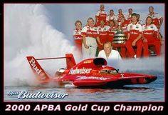 17 Miss Budweiser Unlimited Hydroplane ideas | hydroplane ...