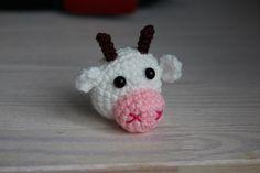 Door Knopf Cow