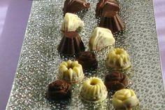 Cioccolatini ripieni mix