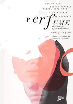 perfume the story of a murderer poster - Google Search