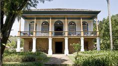 Fazenda Três Pedras, em Campinas (SP) / http://vida-estilo.estadao.com.br/noticias/casa-e-decoracao,olhar-do-arquiteto,1537325