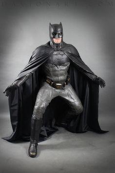 Batman (from deviant art) fan art
