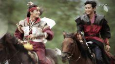Hwarang: Episode 20 (Final) » Dramabeans Korean drama recaps
