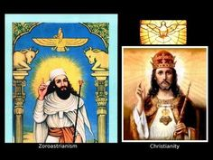 Ancient Symbolism Of The Winged Disk And The Divine In Man - Danny Wilten - YouTube