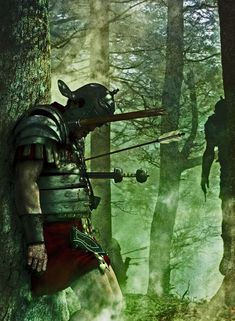 The Battle of the Teutoburg Forest 9 CE  Massacred Romans  - http://www.inblogg.com/the-battle-of-the-teutoburg-forest-9-ce-massacred-romans/