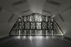 Galería de Centro Comunitario de Saint-Blaise / Bruno Rollet Architect - 12