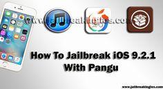 How To Jailbreak iOS 9