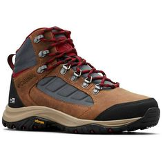 Hi-Tec Botas Para Excursionismo A Prueba De Agua Niños Niñas Niños Zapatillas Zapatos Nuevos Tallas 10 11 12