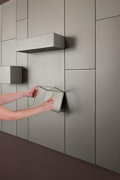 Luconi - Porta in vetro Arredo Design - Arredamento a Varese ...