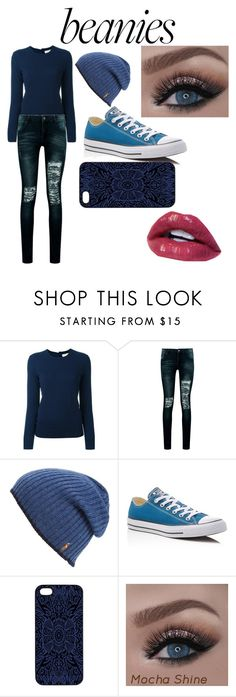 """""""challenge!"""" by elenajaneblack ❤ liked on Polyvore featuring Tory Burch, Boohoo, Polo Ralph Lauren, Converse and Samantha Warren London"""