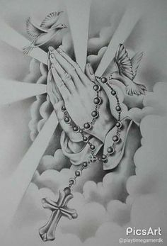 Pray Images Art - But First Pray Sign - - Pray For Australia Wildfires Cloud Tattoo Sleeve, Forearm Sleeve Tattoos, Best Sleeve Tattoos, Dope Tattoos, Body Art Tattoos, Hand Tattoos, Tattoos For Guys, Cross Tattoo Designs, Tattoo Sleeve Designs