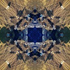#mandalamonday #photomandala #abstract #symmetry created in #photoshop from a single seed photo  . . . . . . . . . #chasinglight #toldwithexposure #acolorstory #colorhunters #colorlove #justgoshoot #fujixpro2  #velvia  #fujifeed #photo_collective