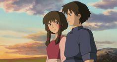 Tales from Earthsea (ゲド戦記, Gedo Senki)