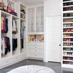 Closet Bedroom, Master Closet, Closet