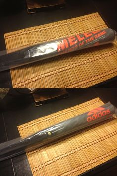 Softball-Slowpitch 50797: Adidas Melee 2 12 In Barrel Senior Softball Bat 25 Oz Endload New In The Wrapper BUY IT NOW ONLY: $229.99