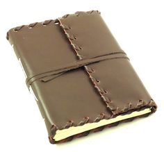 Rustic Leather Journals | Leather Notebooks | Leather Diaries - Rustic Ridge Leather