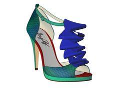 Check out my shoe design - http://www.shoesofprey.com/shoe/1oC8u - via @shoesofprey Design your perfect shoes to win them free! www.shoesofprey.com #shoesofpreydesign2win