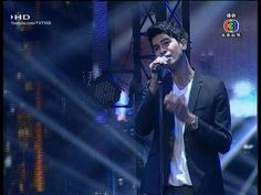[HD] กบ: Superman (It's not easy) - The Voice Thailand