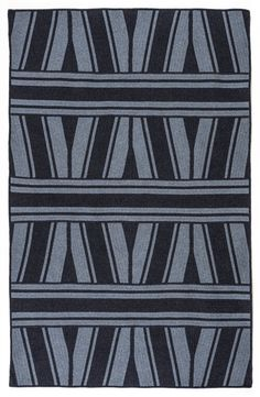 Rhode Island Image, Vintage Interior Design, Navy Rug, Blue Wool, Color Of The Year, Grey Rugs, Natural Rug, Large Rugs, Woven Rug