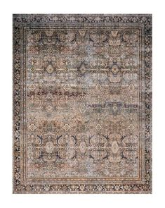 The Messina Patterned Rug offers a vintage feel and sophisticated color palette to your space. Its intricate pattern and border is met with maximum durability and softness, constructed on a power loom. Due to the handmade quality of our rugs, they may vary slightly in size and/or color.Rug pattern is scaled to rug si Room Rugs, Rugs In Living Room, Area Rugs, Dining Rooms, Living Area, Living Spaces, Pop Up Shops, Messina, Welcome Mats