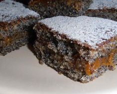 Knock-You-Naked Brownies recipe from Ree Drummond via Food Network Use GF cake mix Just Desserts, Delicious Desserts, Dessert Recipes, Yummy Food, Party Recipes, Ree Drummond, Dessert Bars, Cupcakes, Yummy Treats