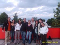 Compañeros Villarrica Park Lake 2007