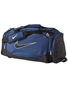 3d6010465e05 Nike Brasilia 5 Medium Duffle Bag Cheer Shoes