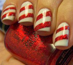 Ladies Nails Ideas...