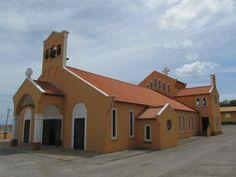 Coromoto Kerk (Katholiek).