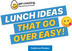 Lunch Time, Lunch Box, Free Coupons By Mail, Taste Of Home, Grocery Store, Ontario, Eggs, In This Moment, Ideas