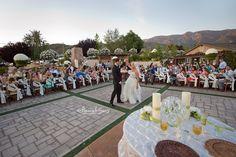 Summer Garden Wedding in Oak Glen from Brittanee Taylor Photography