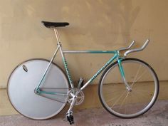 Russian Takhion track bike #trackbike