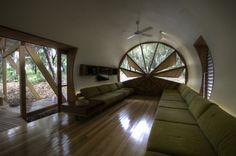 DrewHouse, designed by Anthill Construction, Brisbane/Australia