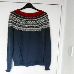 The knitting monster | La garnskapen rå!