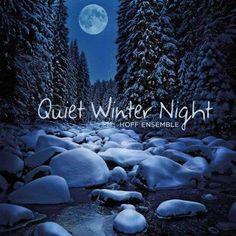 Hoff Ensemble - Quiet Winter Night - An Acoustic Jazz - Project [180g Vinyl]
